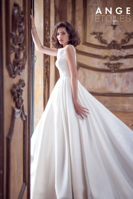 Wedding gown Ange Etoiles Alda
