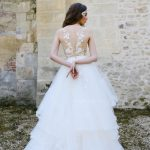 Wedding gown Ange Etoiles Alin