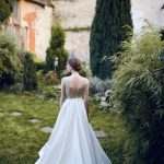 Wedding dress Ange Etoiles Aurora