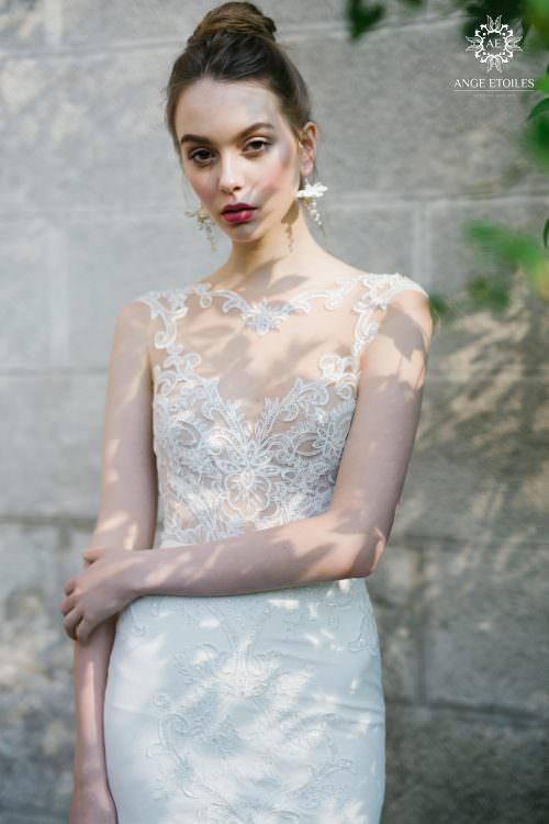 Wedding dress Ange Etoiles Aurora