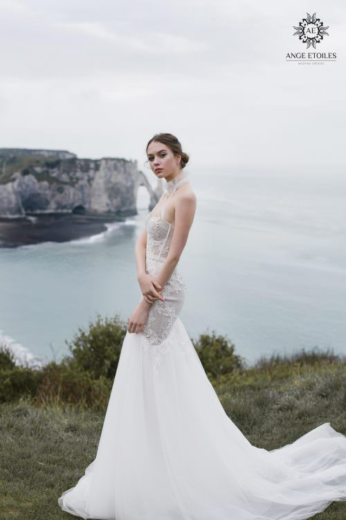 Wedding gown Ange Etoiles Bett