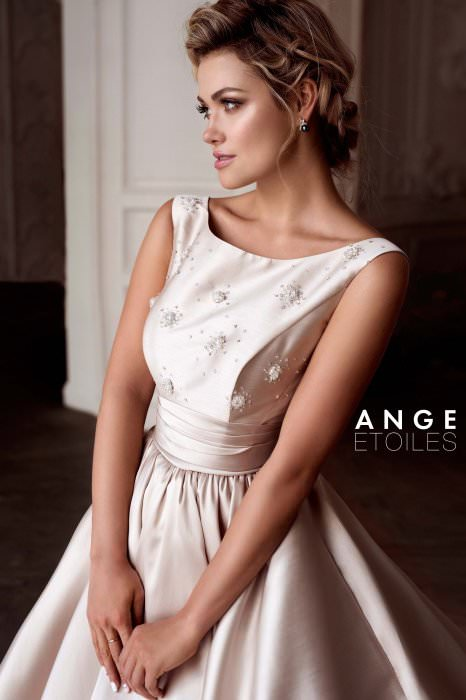 Wedding gown Ange Etoiles Bridget