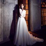 Wedding gown Ange Etoiles Celie
