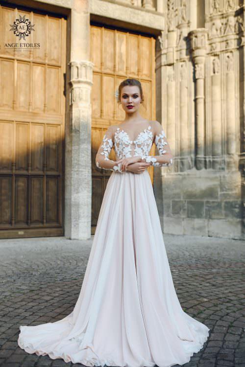 Wedding gown Ange Etoiles Filisi