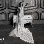 Wedding gown Ange Etoiles Horinn