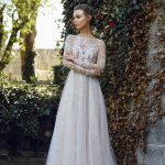 Wedding gown Ange Etoiles Ilayn