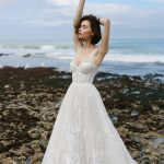 Wedding gown Ange Etoiles Larein