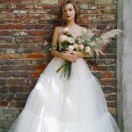 Wedding gown Ange Etoiles Lis