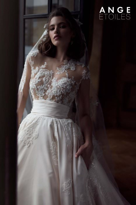 Wedding gown Ange Etoiles Ludovika