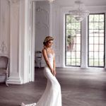 Wedding gown Ange Etoiles Margot