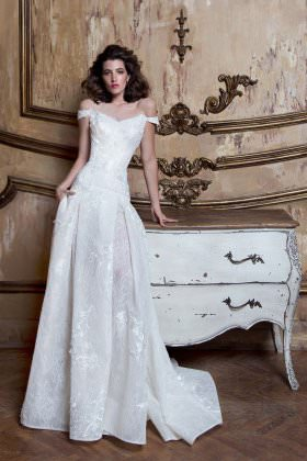 Wedding gown Ange Etoiles Marika