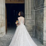 Wedding gown Ange Etoiles Marsel