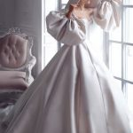 Wedding gown Ange Etoiles Merian