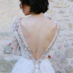 Wedding gown Ange Etoiles Olivia