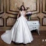 Wedding gown Ange Etoiles Orabel