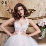 Wedding gown Ange Etoiles Orlenda