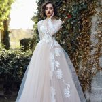 Wedding gown Ange Etoiles Rosaly
