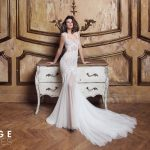 Wedding gown Ange Etoiles Selesta