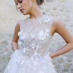 Wedding gown Ange Etoiles Shana