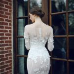 Wedding gown Ange Etoiles Silvi