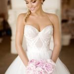 Wedding gown Ange Etoiles Tatyn