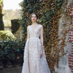 Wedding gown Ange Etoiles Velari
