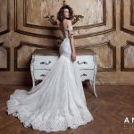 Wedding gown Ange Etoiles Zhizel