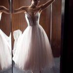 Wedding gown Ave Ojen