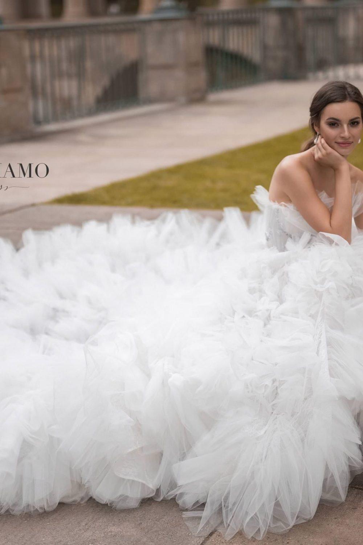 Wedding dress Blammo-Biamo Asta