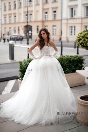 Wedding gown Blammo-Biamo Irid