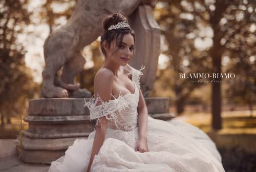 Wedding dress Blammo-Biamo Lelei