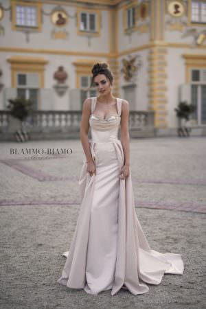 Wedding gown Blammo-Biamo Lolis