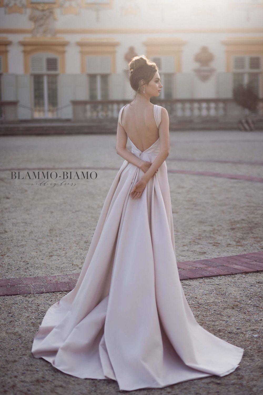 Wedding gown Blammo-Biamo Lolis