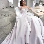 Wedding gown Blammo-Biamo Marisa