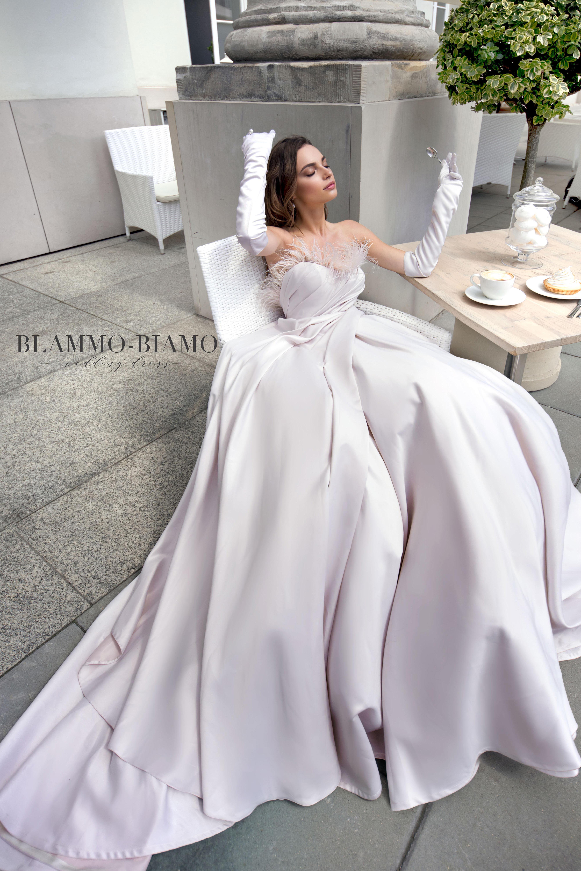 Wedding gown Blammo-Biamo Marisa | LUXX NOVA