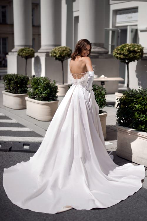 Wedding gown Blammo-Biamo Marisa