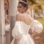 Wedding gown Blammo-Biamo Medea