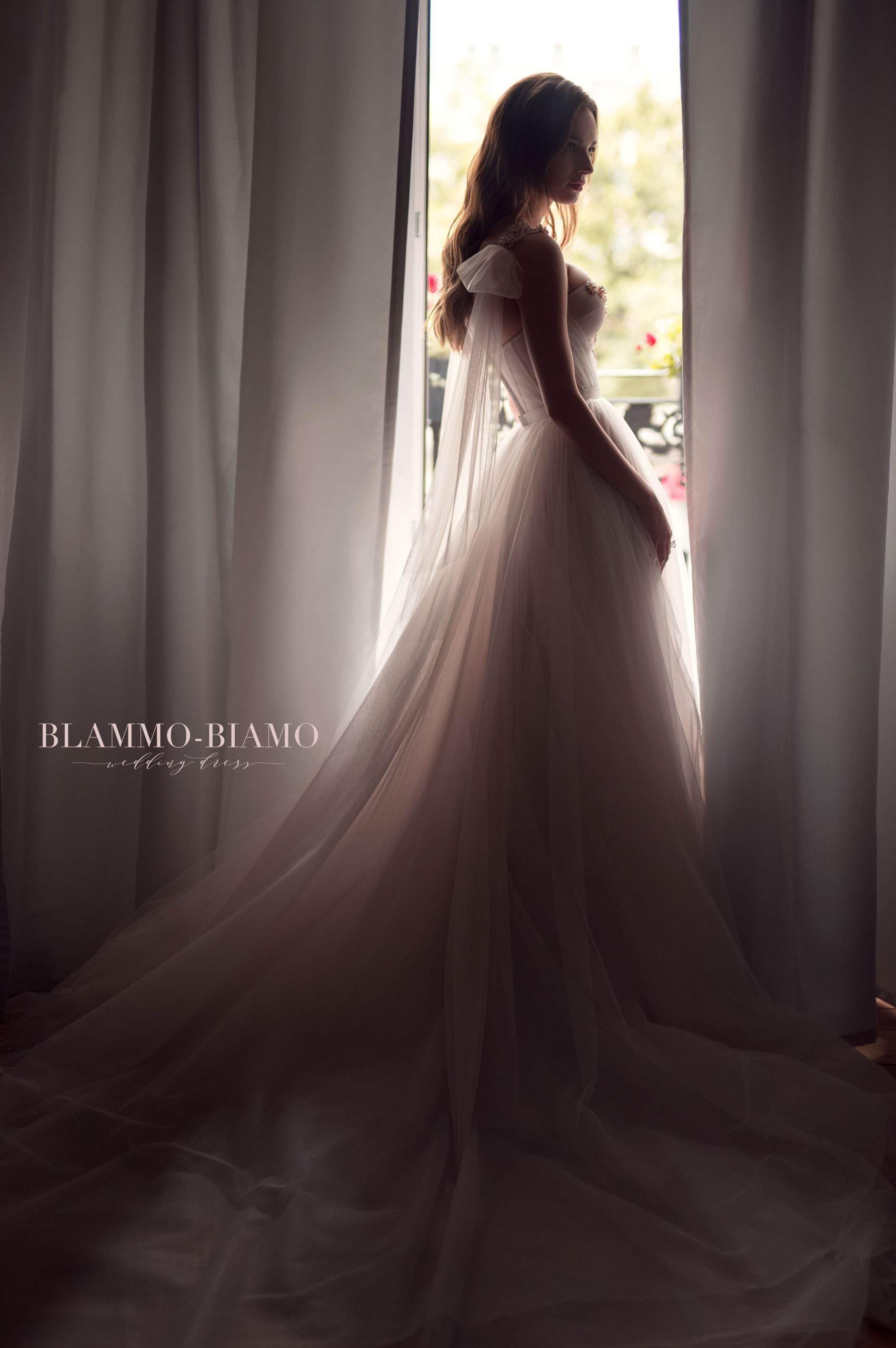 Wedding gown Blammo-Biamo Nora