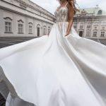 Wedding dress Blammo-Biamo Pina