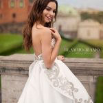 Wedding gown Blammo-Biamo Reinis