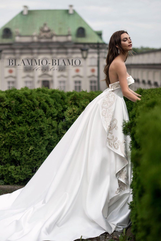Wedding gown Blammo-Biamo Reinis