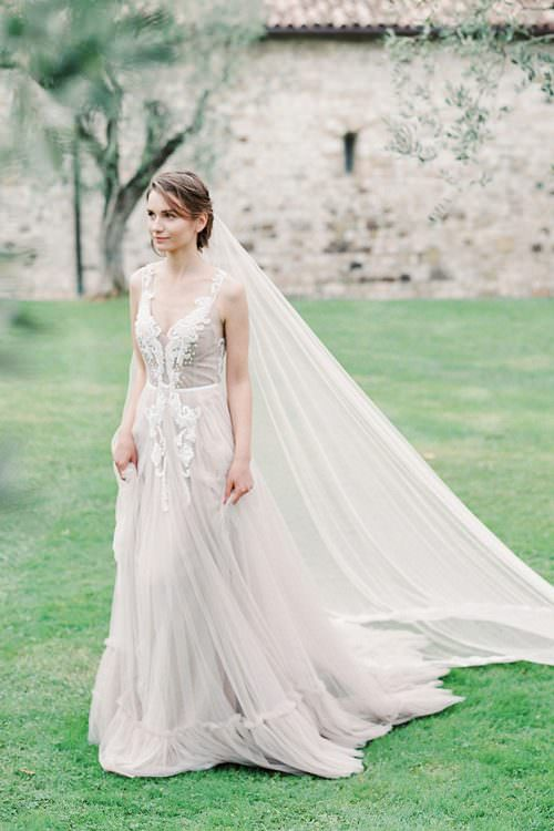 Wedding dress Rara Avis Agnez