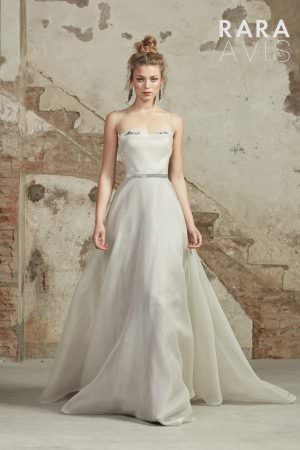 Wedding gown Rara Avis Asan