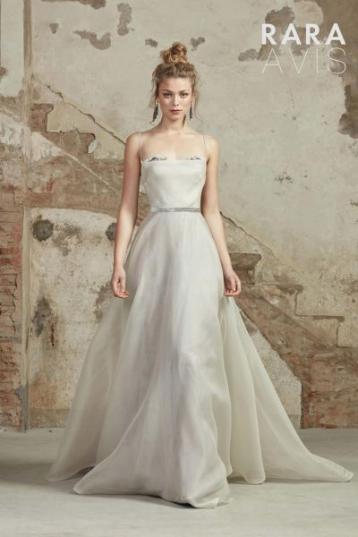Wedding gown Rara Avis Asan
