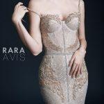 Wedding gown Rara Avis Darlin