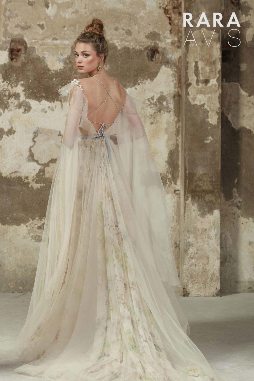 Wedding gown Rara Avis Delvin