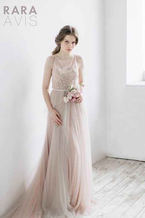 Wedding gown Rara Avis Elva