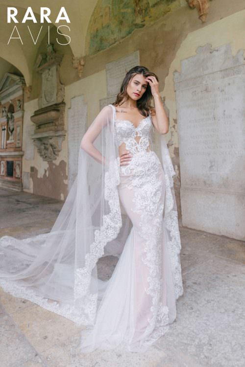 Wedding gown Rara Avis Eshli