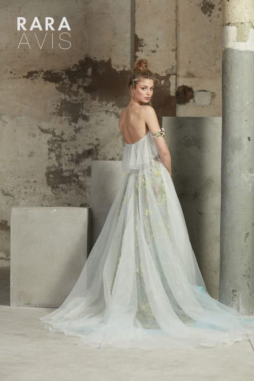 Wedding gown Rara Avis Ilan