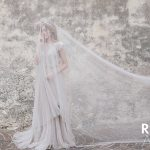 Wedding dress Rara Avis Ivanel